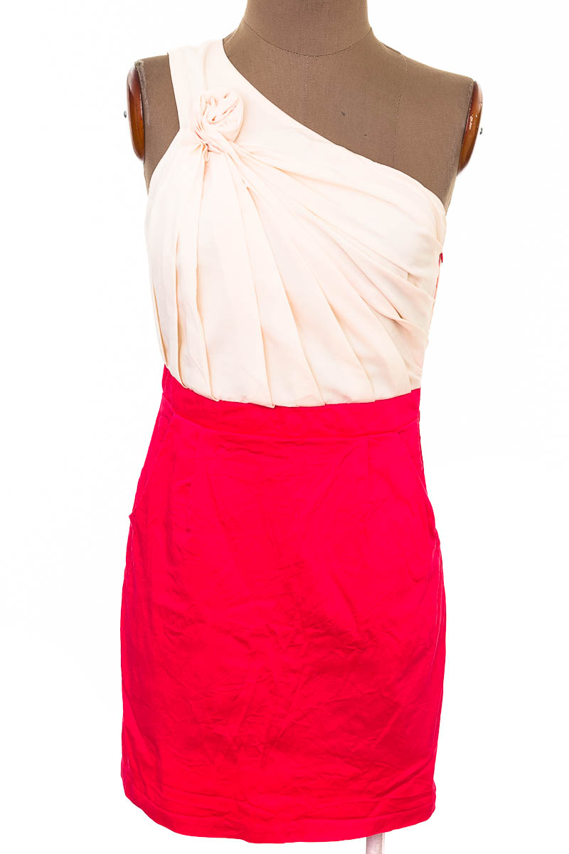 Vestido / Enterizo Fiesta color Rojo - Lucy & Co