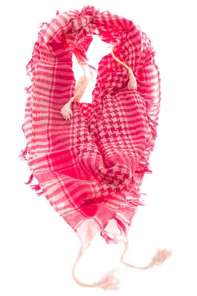 Accesorios Bufanda color Rosado - Closeando