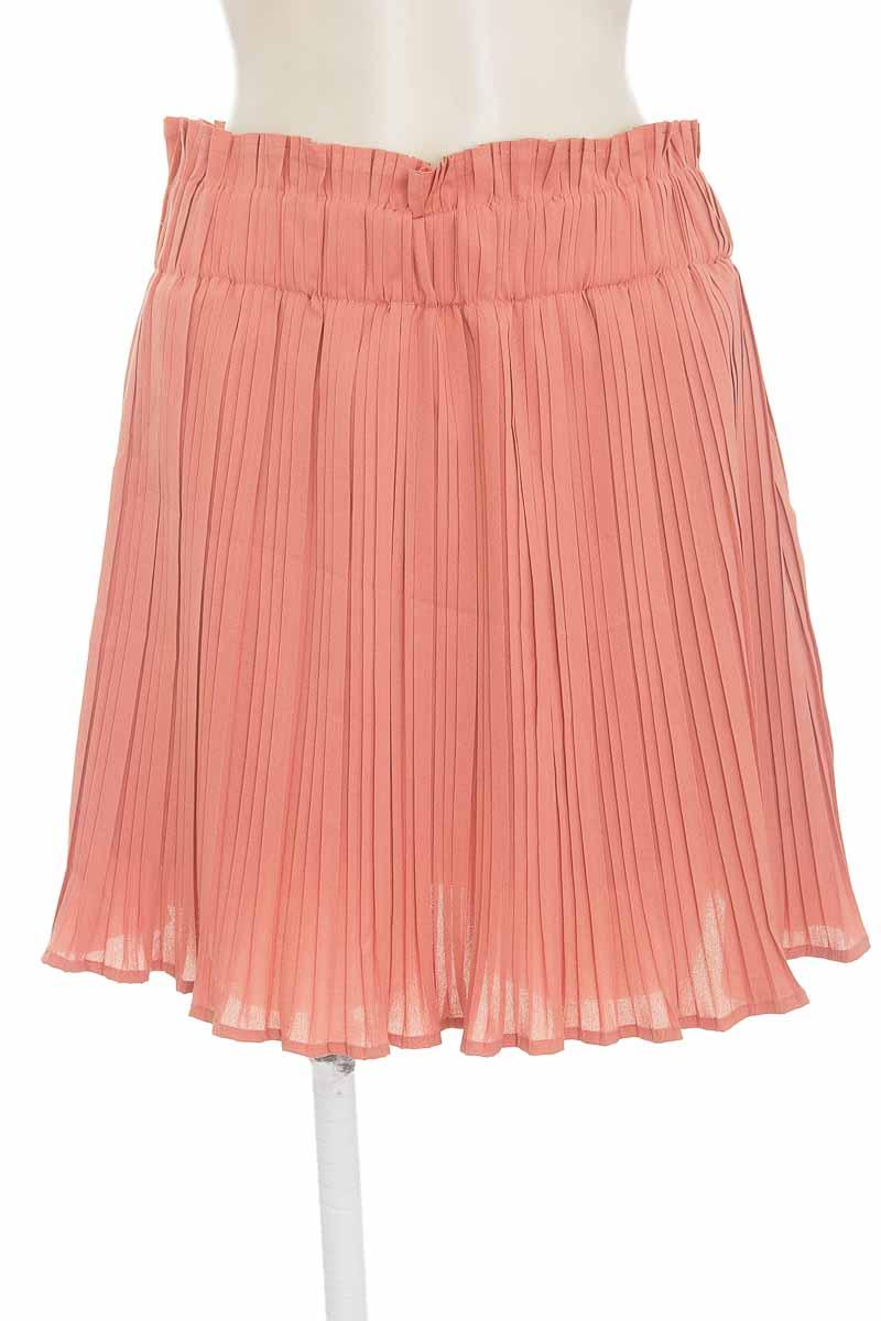 Falda color Naranja - Blima Borah