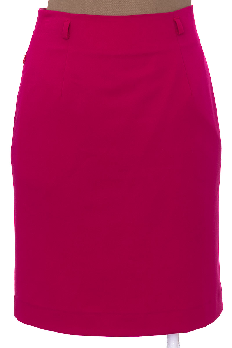 Falda Elegante color Fucsia - Eila