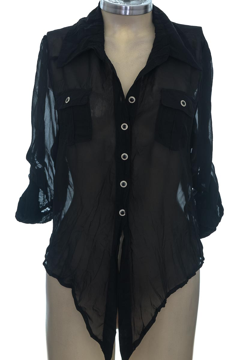 Blusa color Negro - Poetry