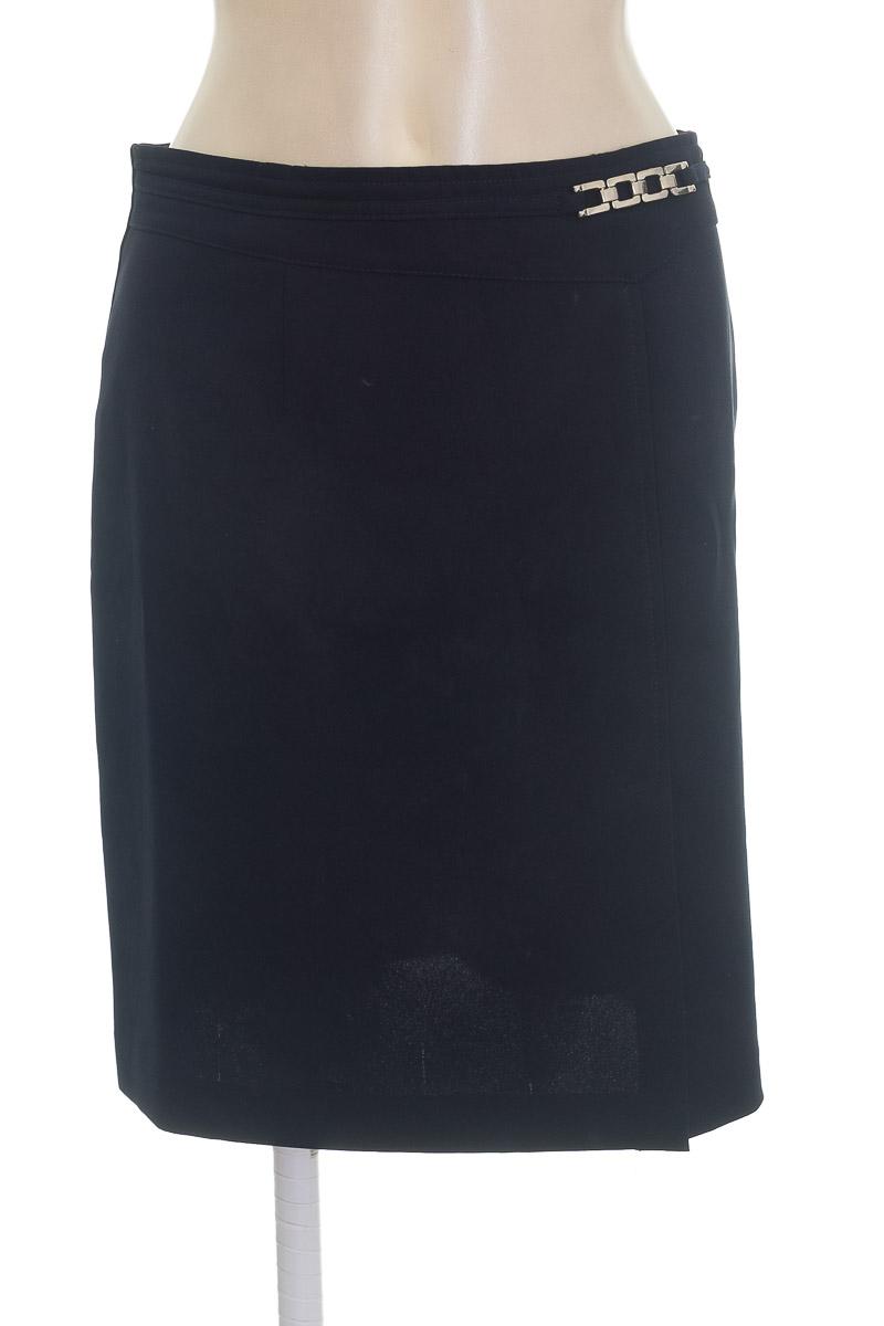 Falda color Azul - Chazari