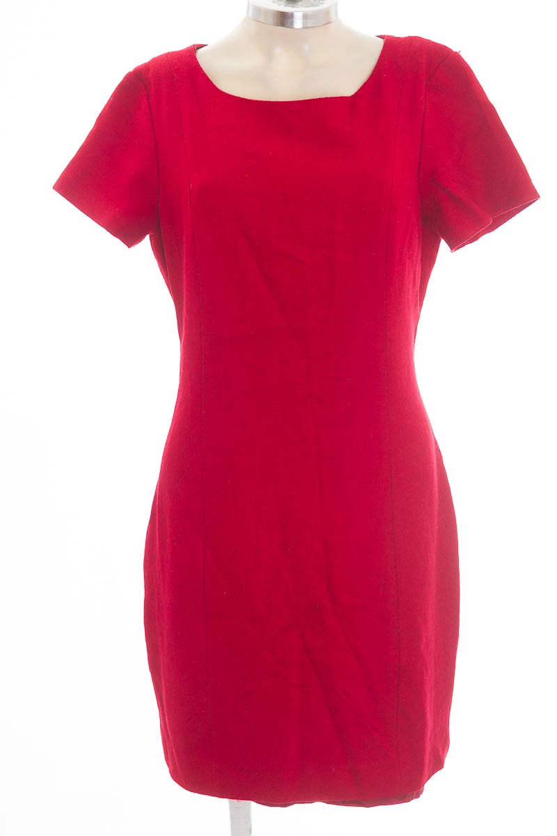 Vestido / Enterizo color Rojo - Brooks & Brothers