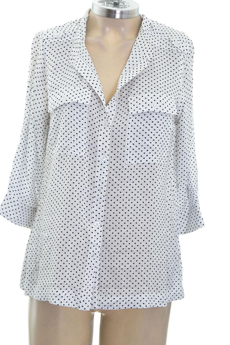Blusa color Blanco - Esprit