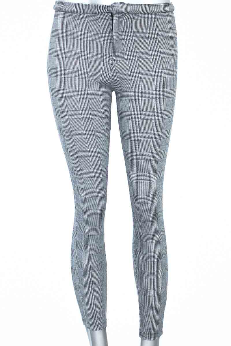 Pantalón Casual color Negro - MNG