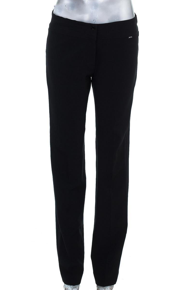 Pantalón Formal color Negro - Meicy