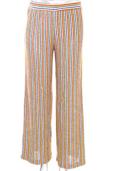 Pantalón Formal color Estampado - Santa Maria