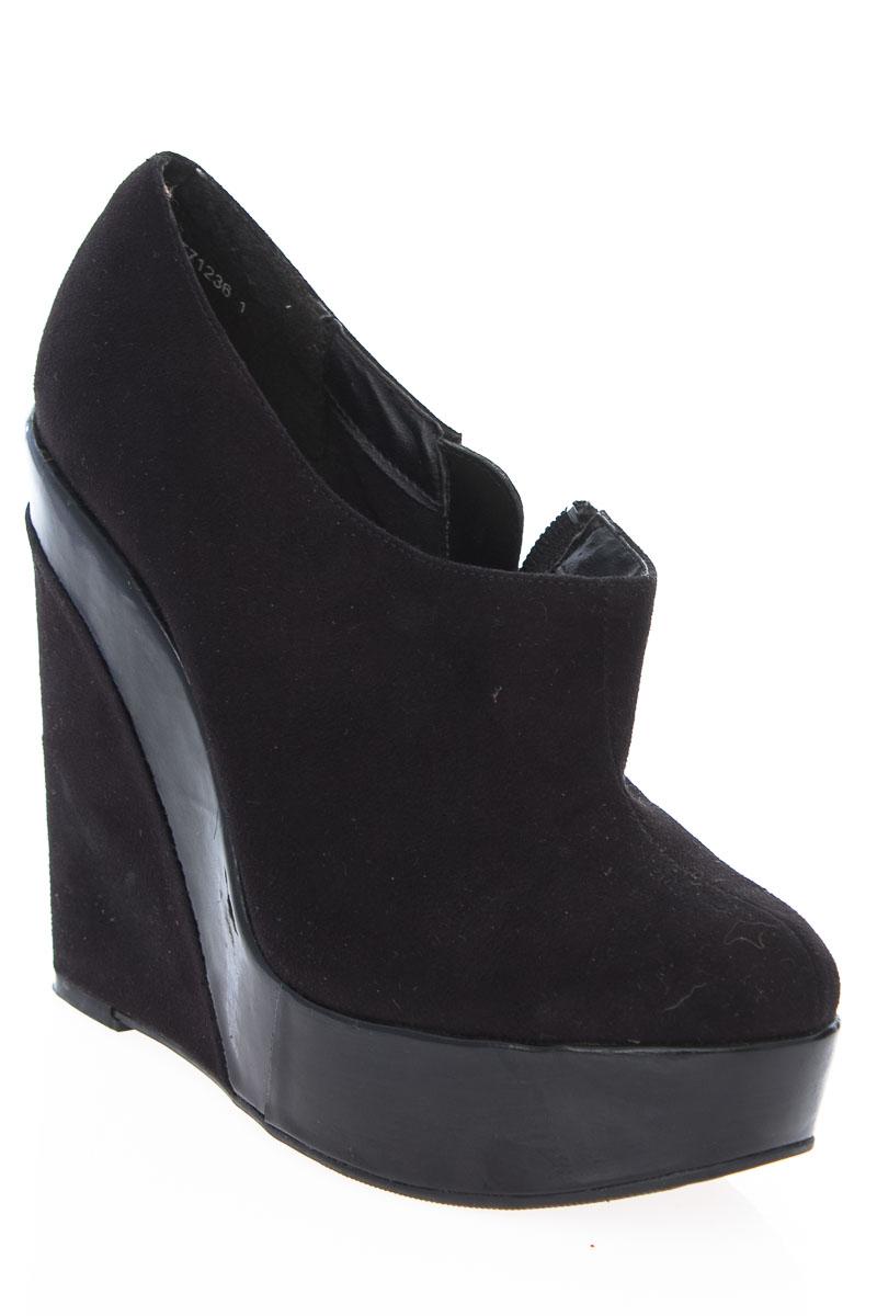 Zapatos Botín color Negro - Gorgeous