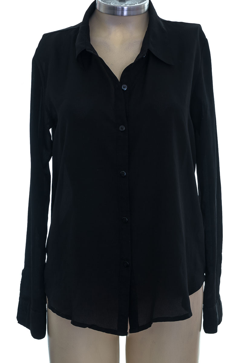 Blusa color Negro - Forever 21