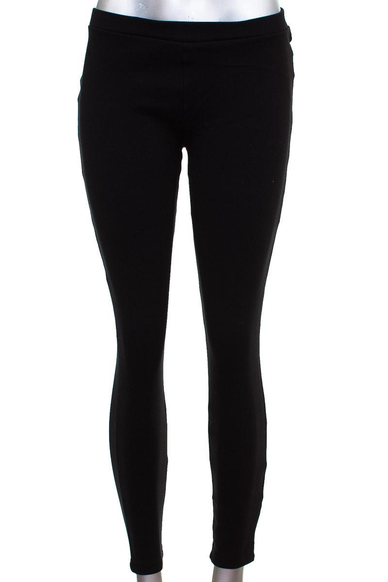 Pantalón Casual color Negro - Joie