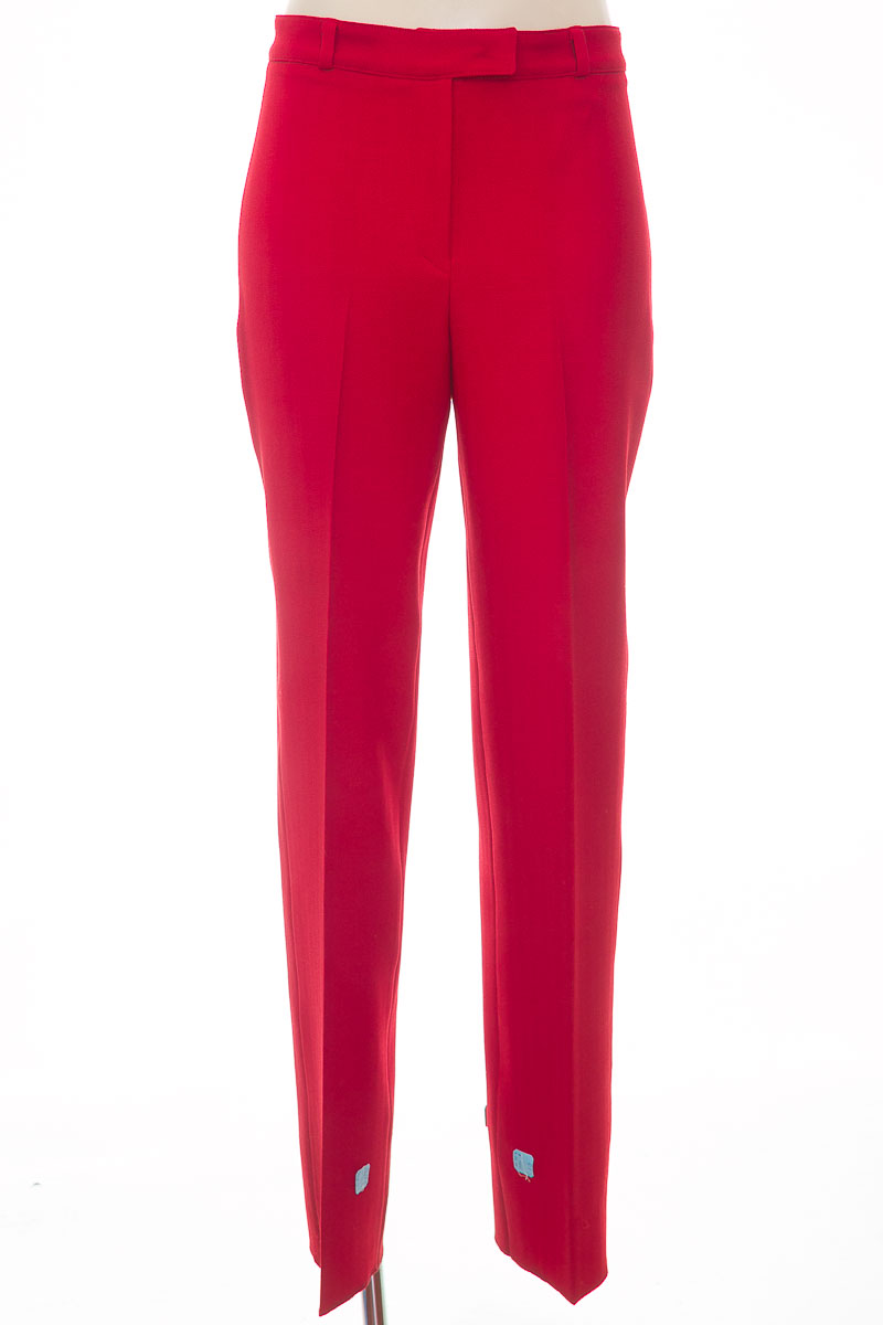 Pantalón color Rojo - Closeando