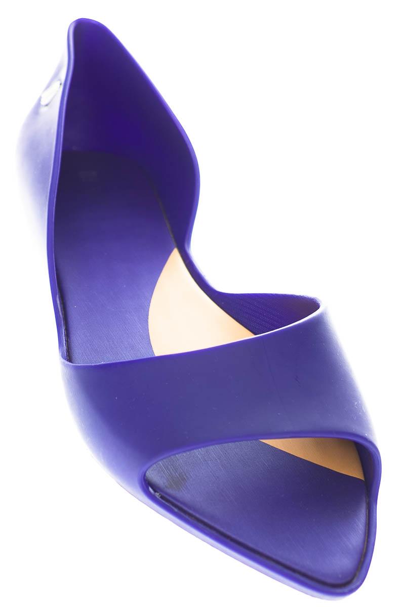 Zapatos Baleta color Morado - Melissa