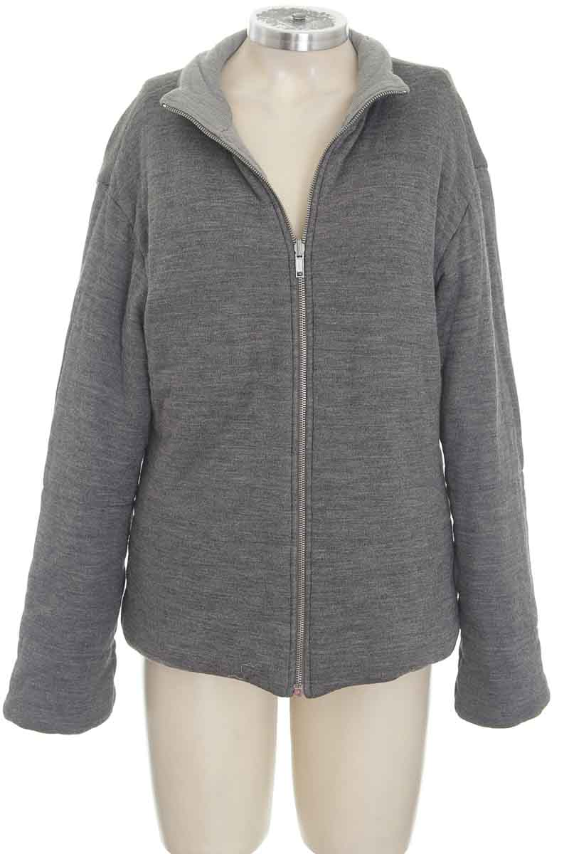 Sweater color Gris - United Colors of Benetton