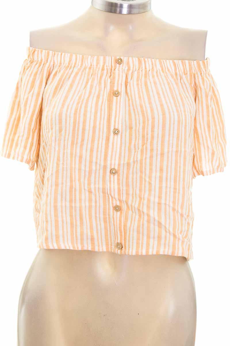 Blusa color Naranja - Mattelsa Dreamers