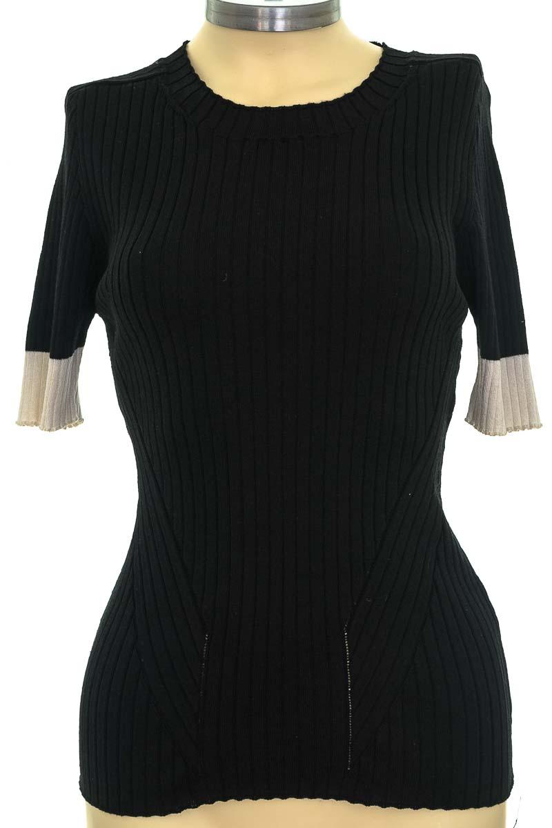 Sweater color Negro - Zara
