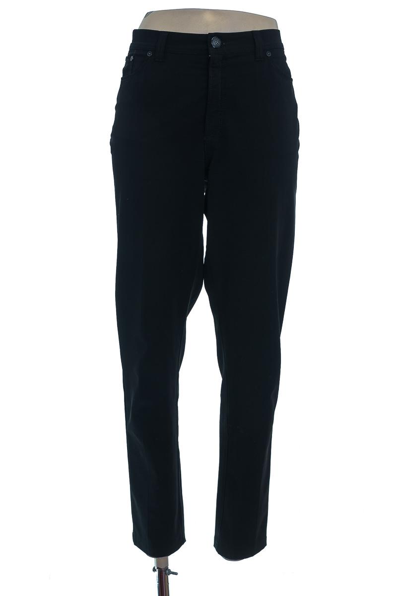 Pantalón color Negro - Mergler