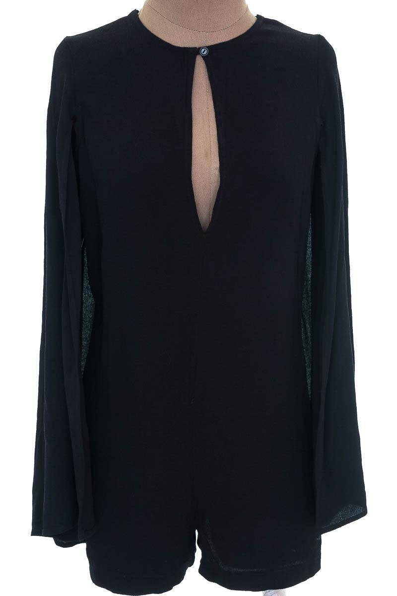 Vestido / Enterizo Enterizo color Negro - Nasty Gal