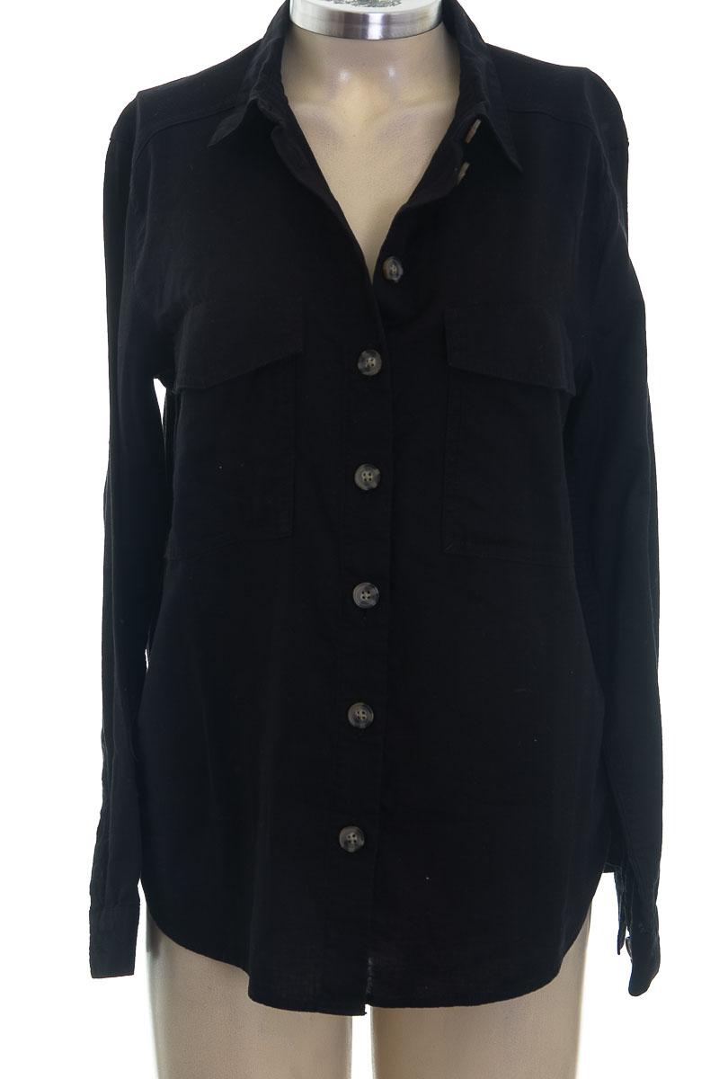 Blusa color Negro - H&M