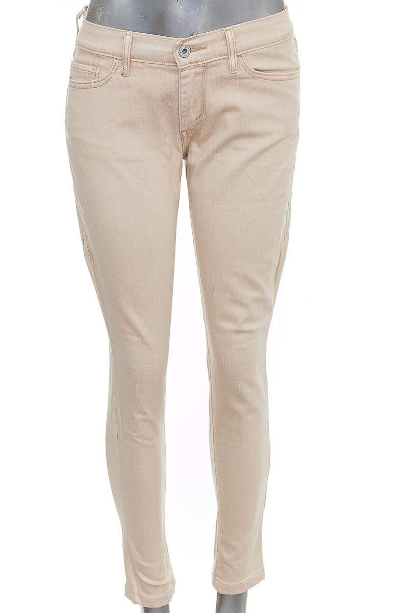 Pantalón Casual color Beige - Levis