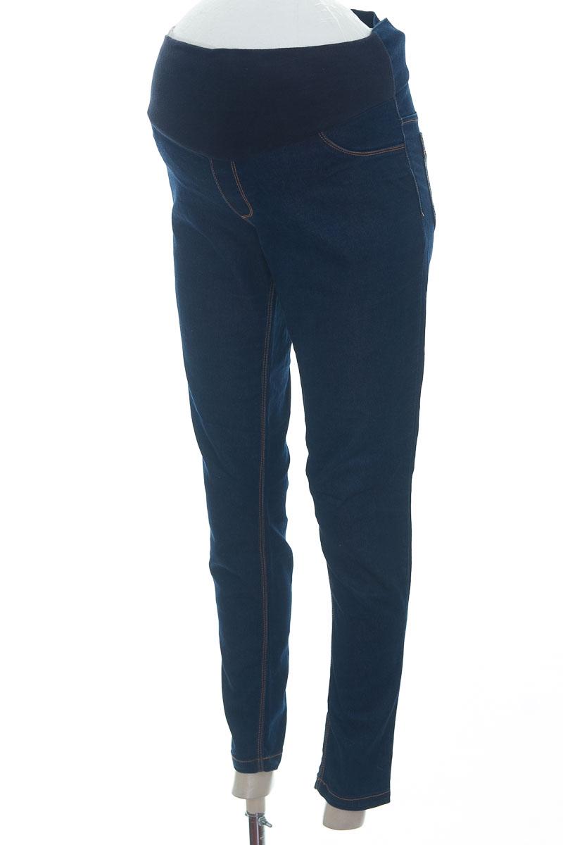Pantalón color Azul - Mae