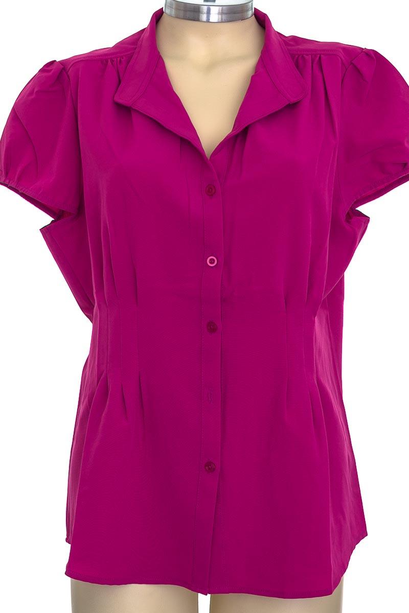 Blusa color Rosado - Lilac Bloom