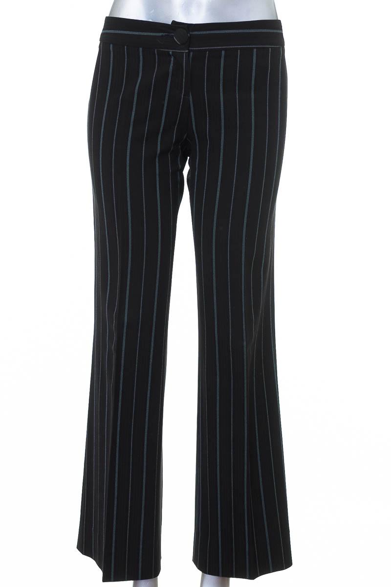 Pantalón Formal color Negro - Armi
