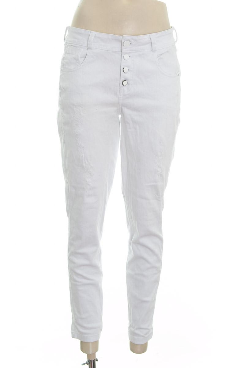 Pantalón color Blanco - Stop