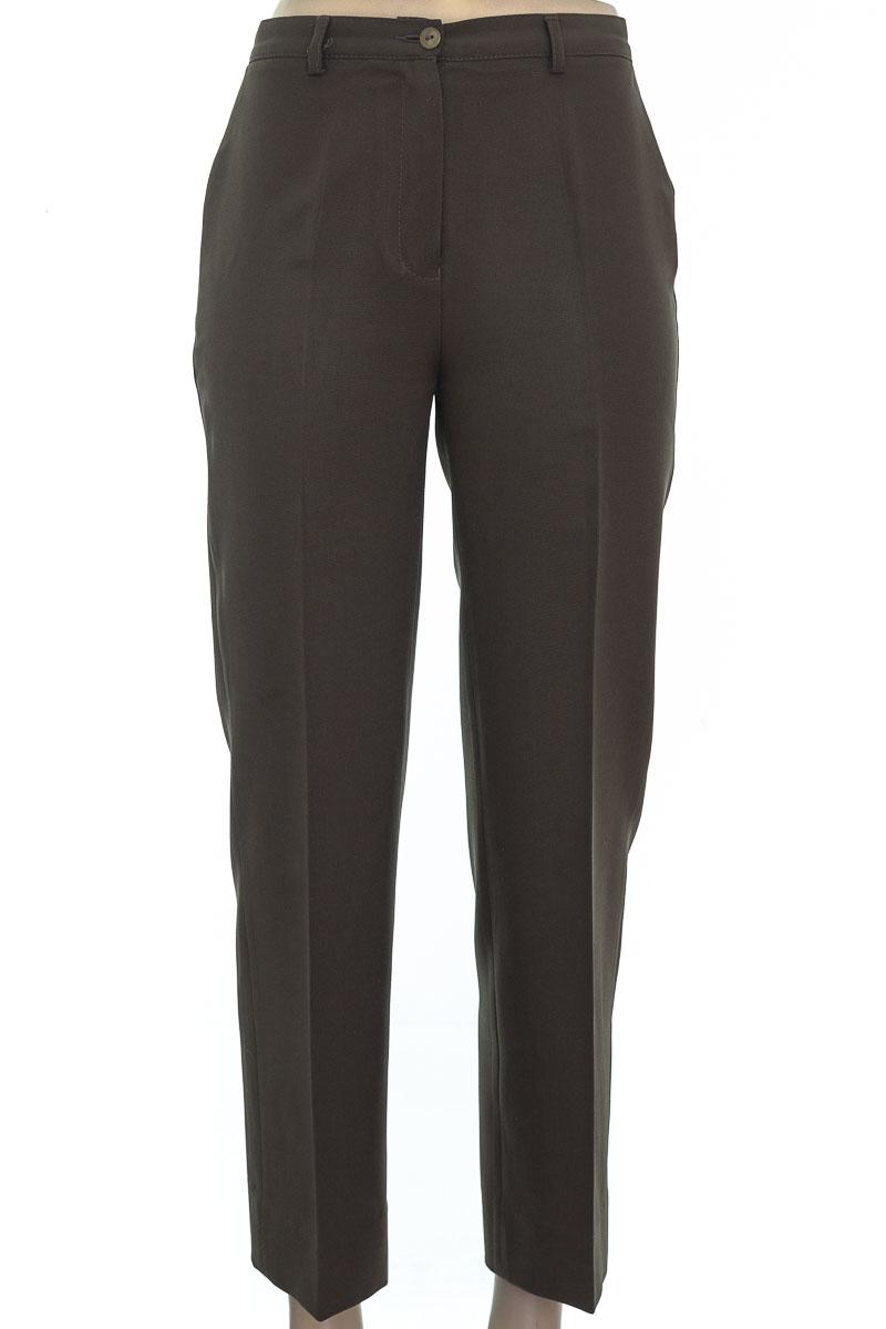 Pantalón color Verde - Tempus