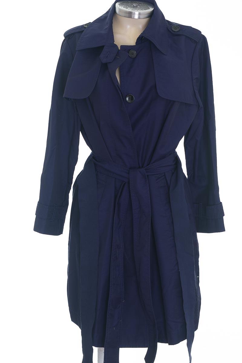 Chaqueta / Abrigo color Azul - GAP