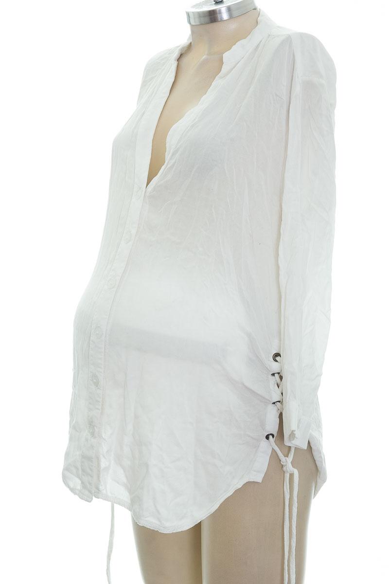 Blusa color Blanco - Clio