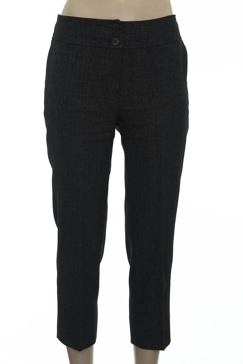 Pantalón color Gris - Colore