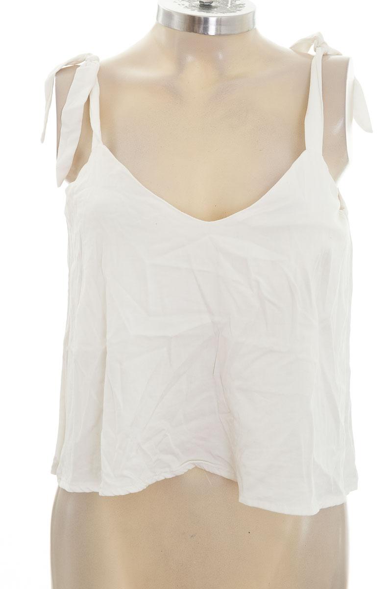 Top / Camiseta color Blanco - Mattelsa Dreamers
