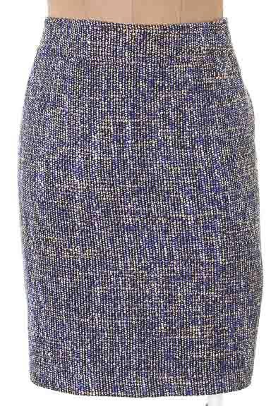 Falda Elegante color Azul - Julio