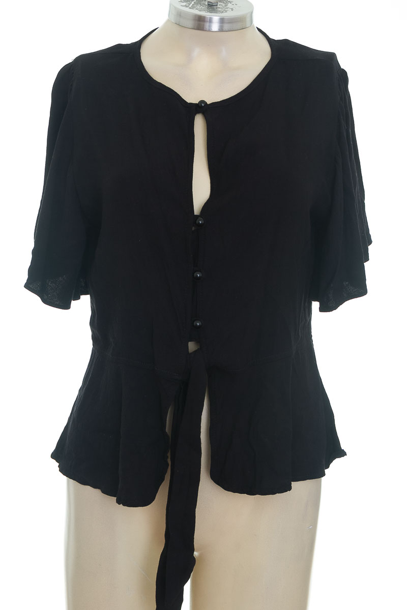 Blusa color Negro - Edltridiluck