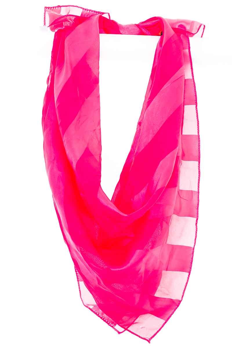Accesorios Bufanda color Fucsia - Closeando