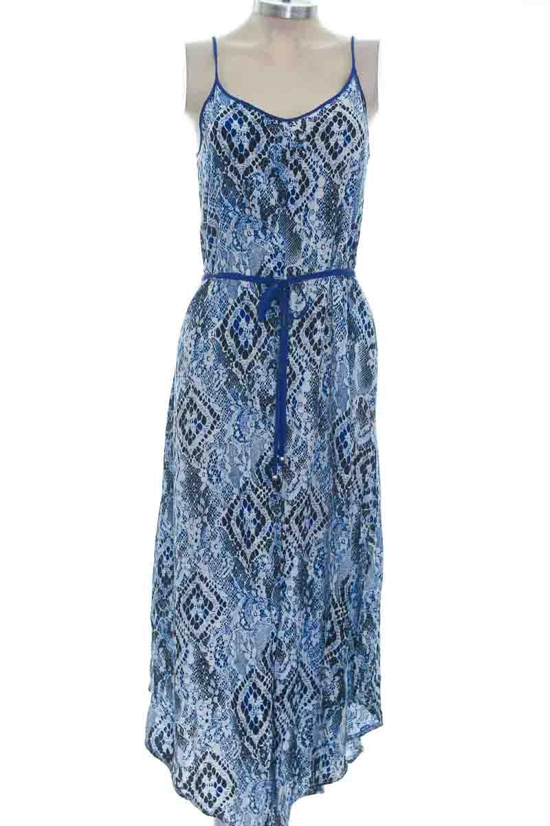Vestido / Enterizo color Azul - Neuf