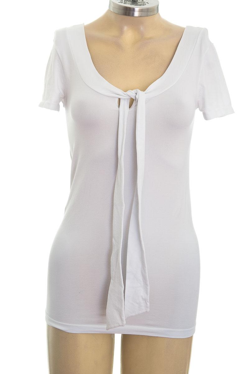 Top / Camiseta color Blanco - SAMSARA