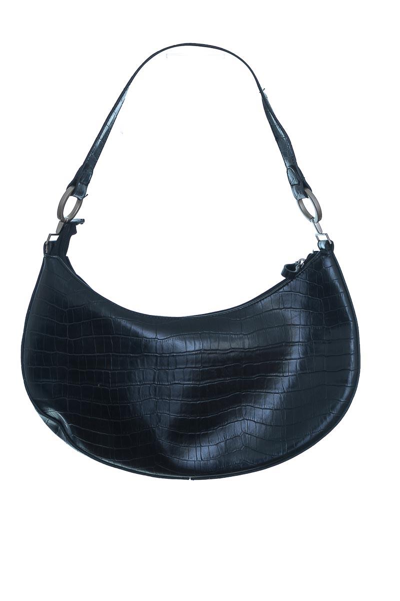 Cartera / Bolso / Monedero color Negro - Bueno