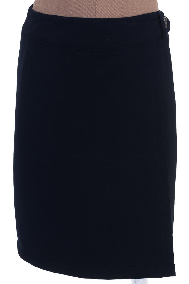 Falda Elegante color Azul - Carretel