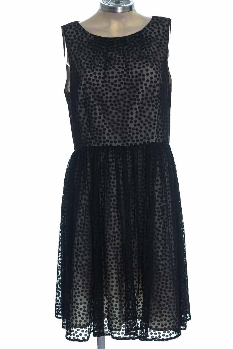 Vestido / Enterizo color Negro - Jessica Howard