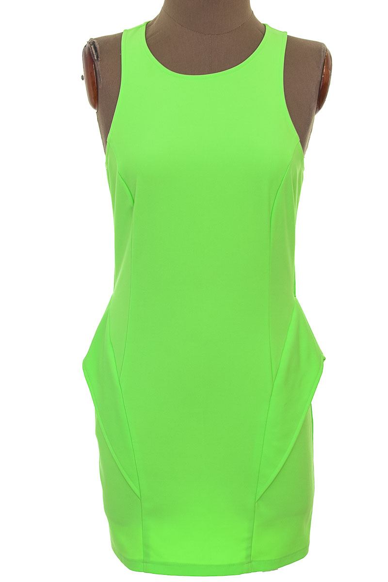 Vestido / Enterizo Casual color Verde - Closeando