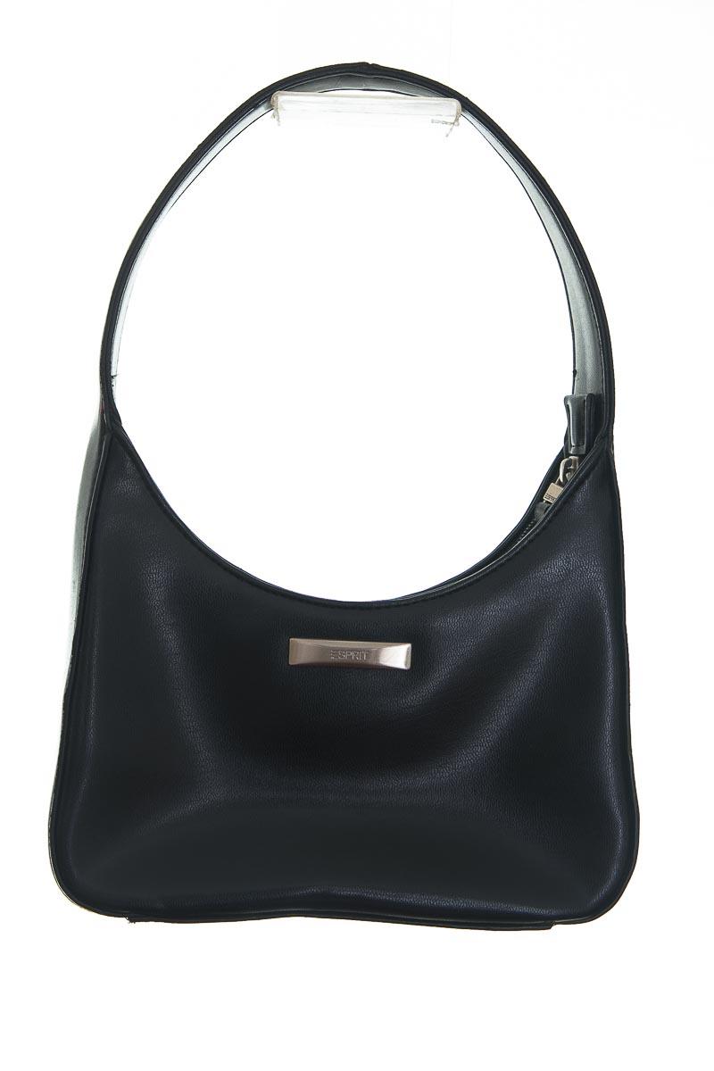 Cartera / Bolso / Monedero color Negro - Esprit