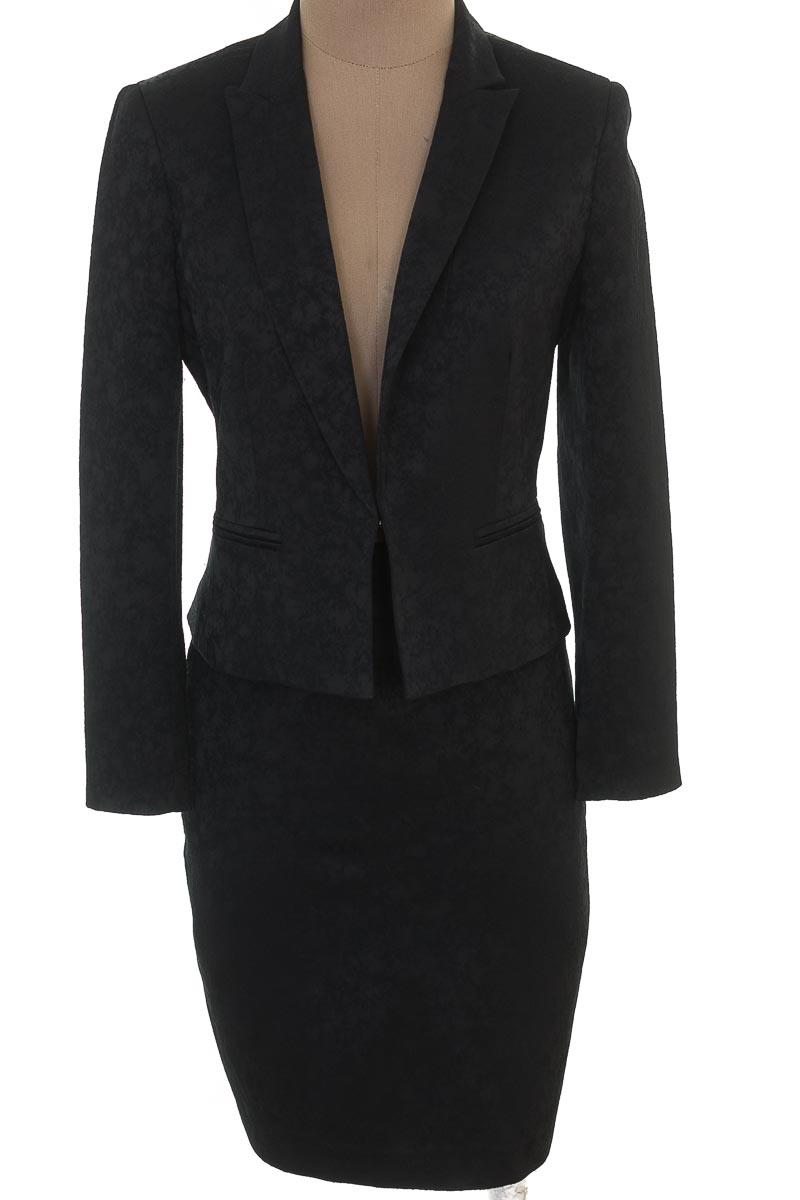 Conjunto Conjunto de Falda color Negro - Julio