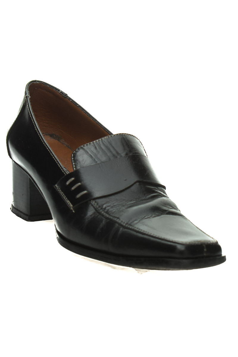 Zapatos Tenis color Negro - MARTELLY