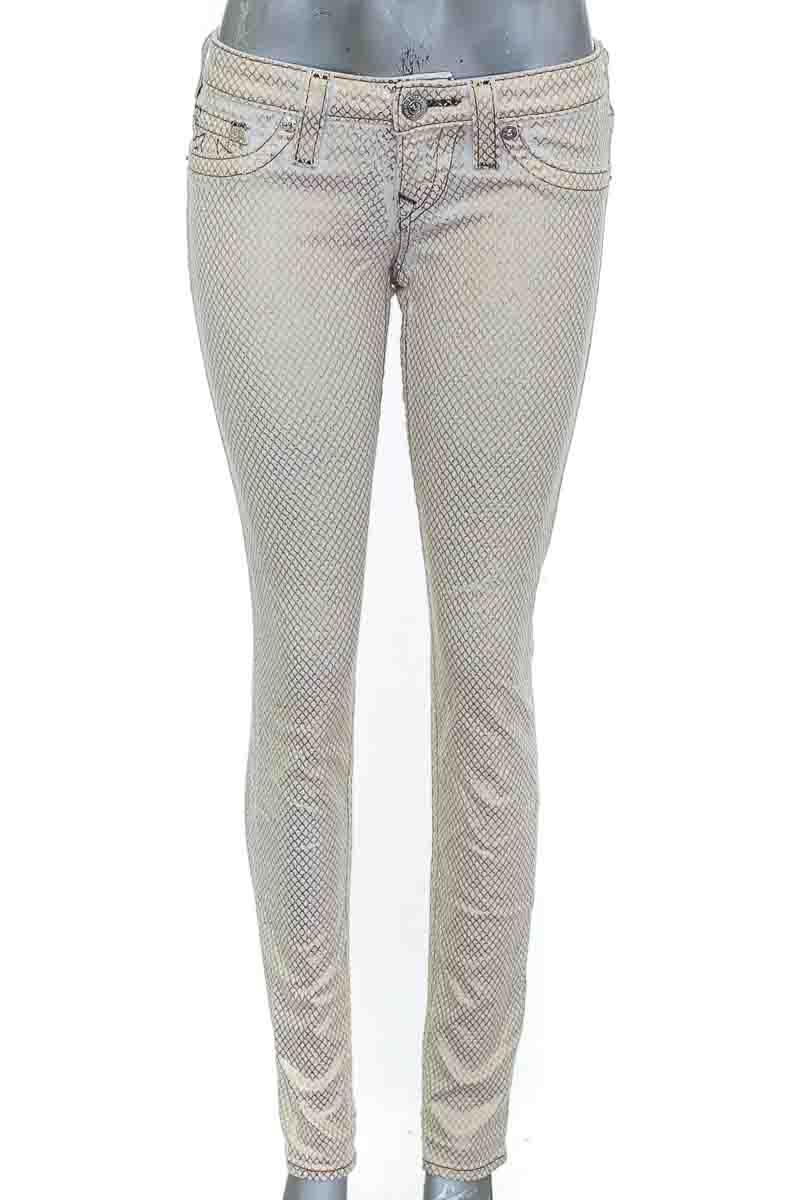 Pantalón Casual color Beige - True Religion