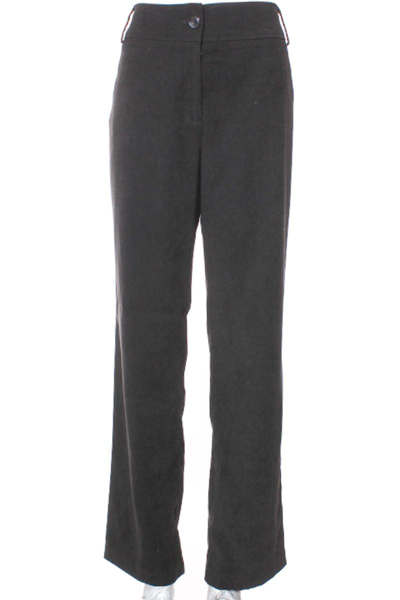 Pantalón Formal color Negro - Southland
