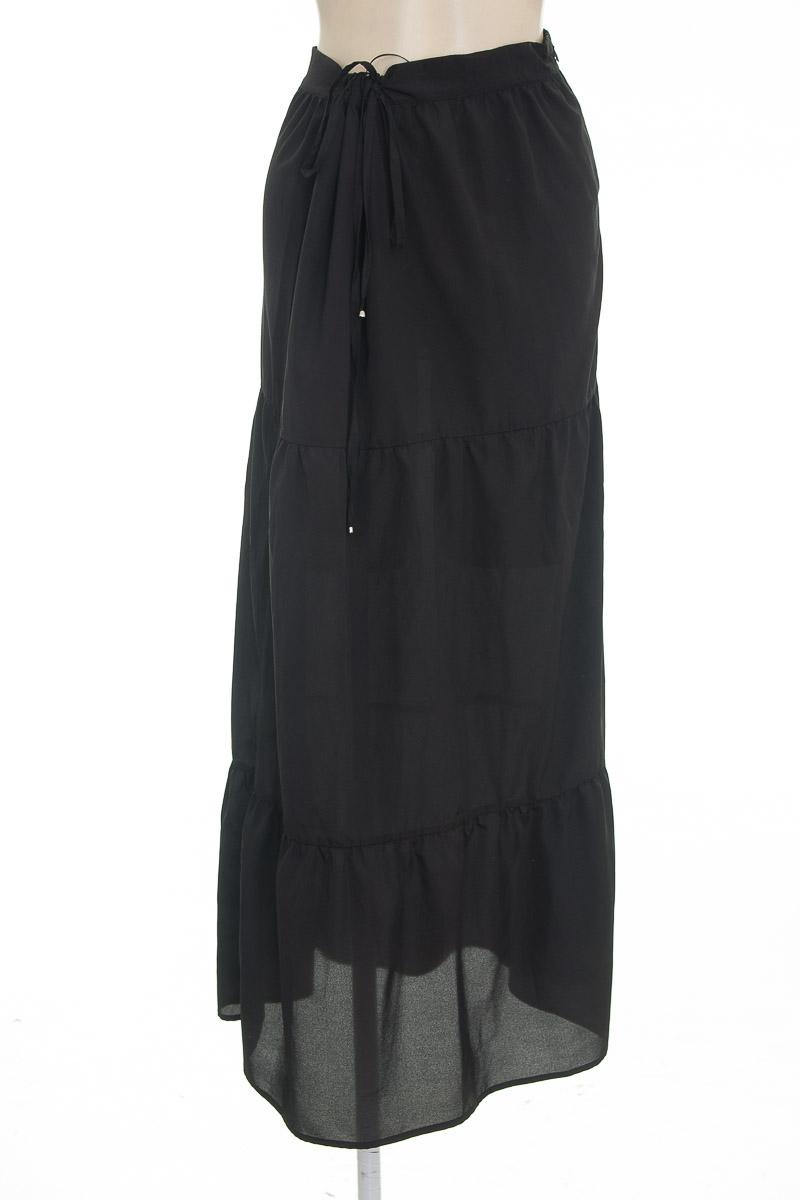 Falda color Negro - Tris