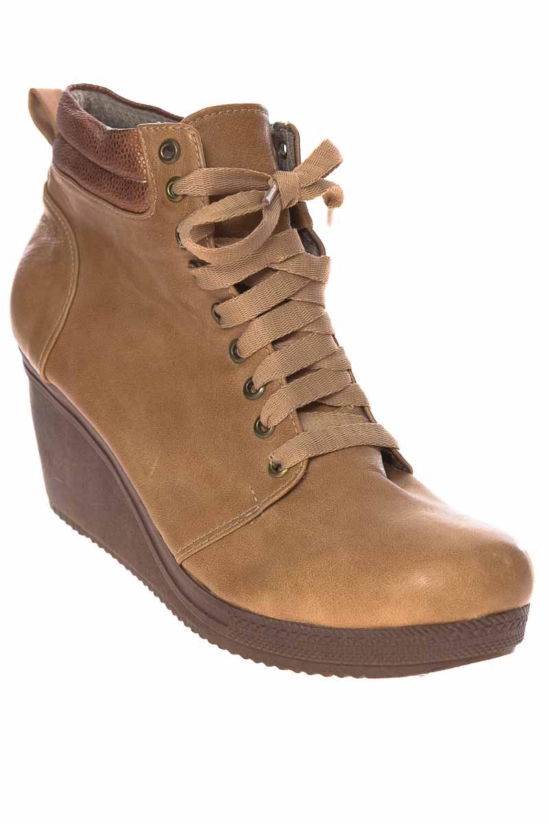 Zapatos color Beige - MP Marketing Personal