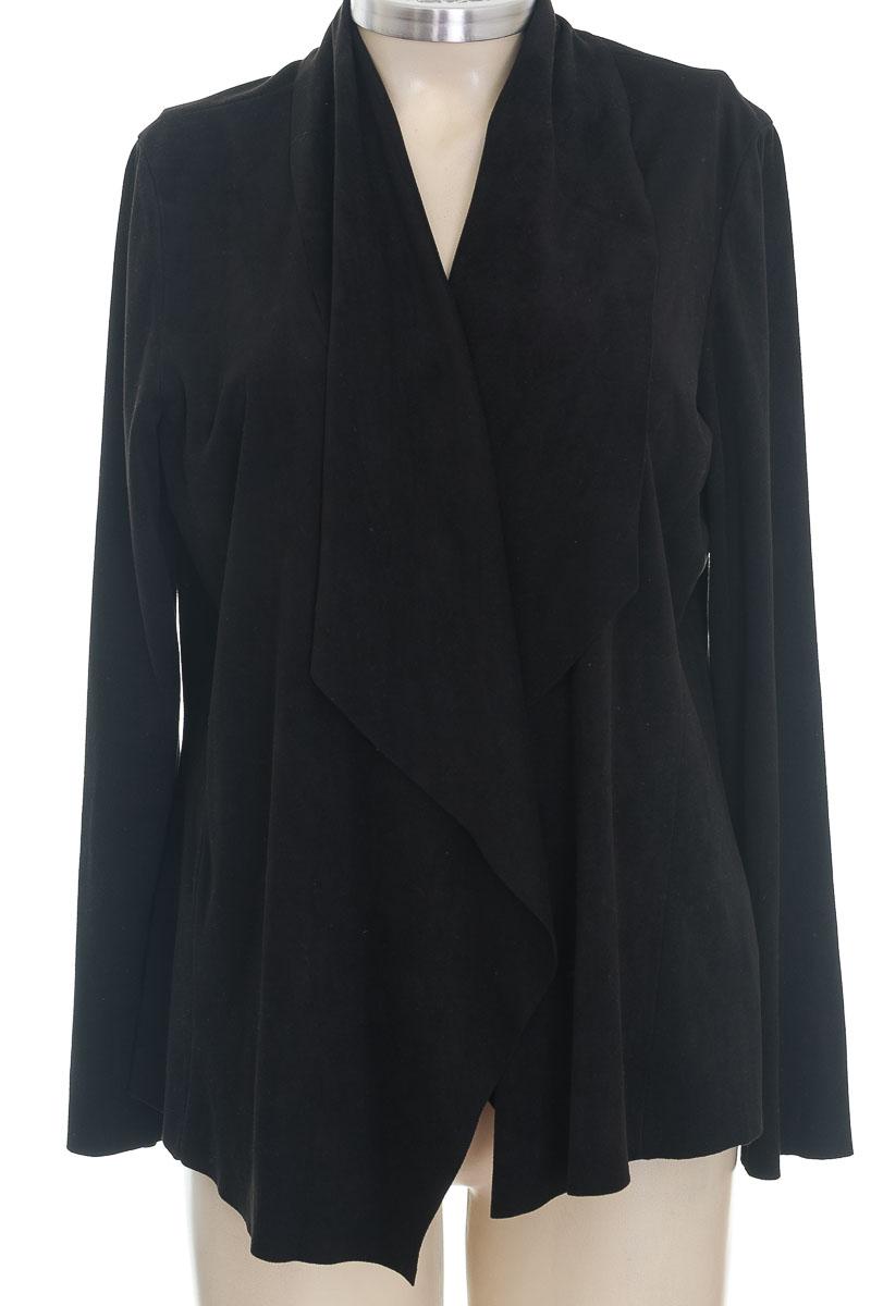 Chaqueta / Abrigo color Negro - University Club