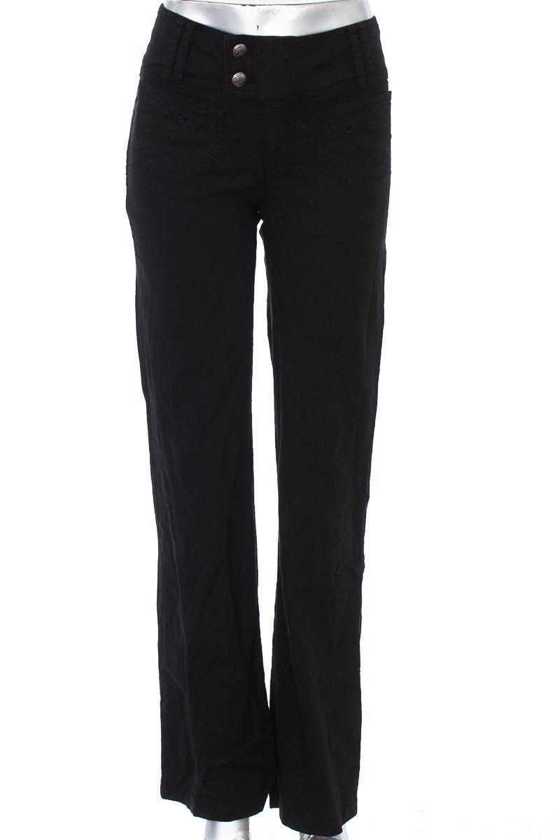 Pantalón Casual color Negro - Marylam